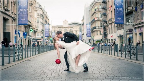 Photographe mariage - Yannick BALIC Photographe - photo 13