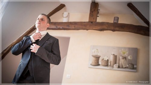 Photographe mariage - Yannick BALIC Photographe - photo 4
