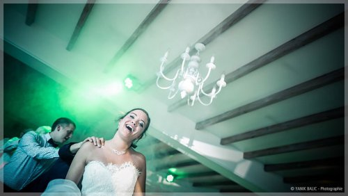 Photographe mariage - Yannick BALIC Photographe - photo 27