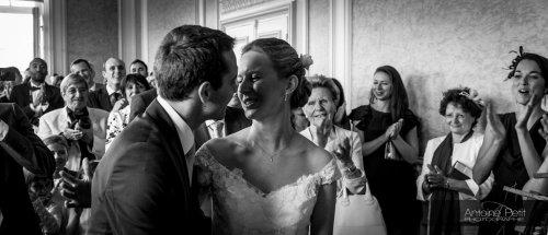 Photographe mariage - Antoine Petit . Photographie - photo 19