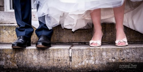 Photographe mariage - Antoine Petit . Photographie - photo 18