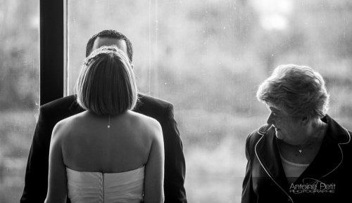 Photographe mariage - Antoine Petit . Photographie - photo 2