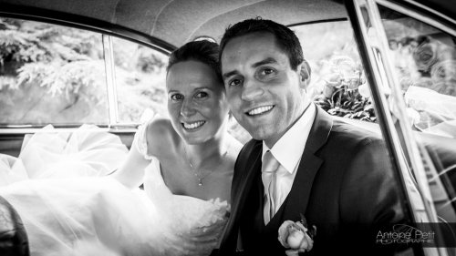 Photographe mariage - Antoine Petit . Photographie - photo 24