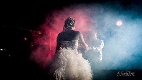 Photographe mariage - Antoine Petit . Photographie - photo 8