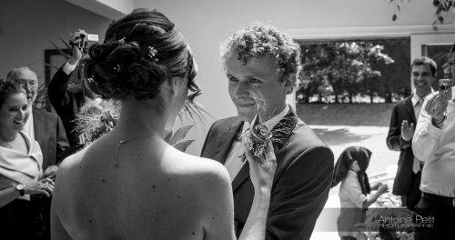 Photographe mariage - Antoine Petit . Photographie - photo 4