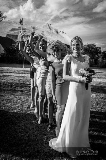 Photographe mariage - Antoine Petit . Photographie - photo 11