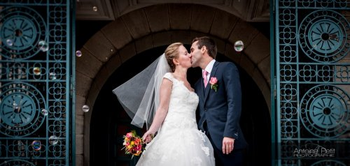 Photographe mariage - Antoine Petit . Photographie - photo 22