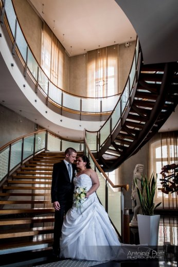 Photographe mariage - Antoine Petit . Photographie - photo 27