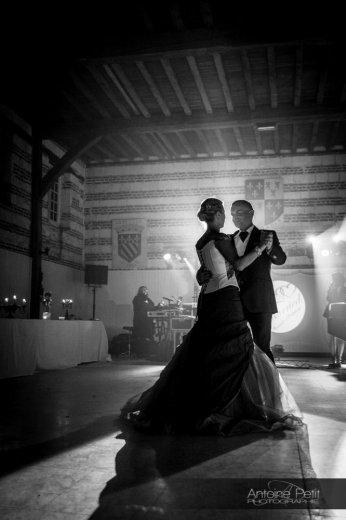 Photographe mariage - Antoine Petit . Photographie - photo 13
