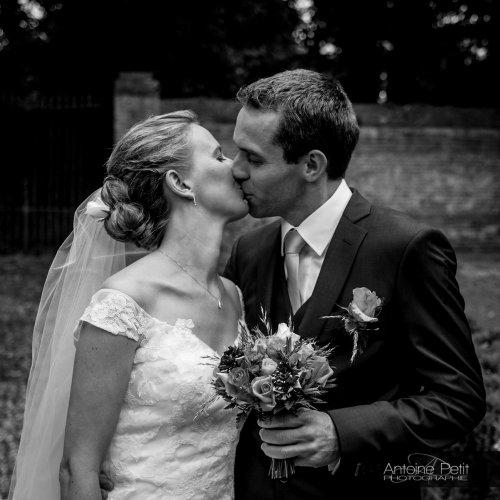 Photographe mariage - Antoine Petit . Photographie - photo 17