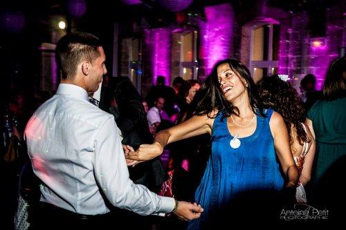Photographe mariage - Antoine Petit . Photographie - photo 9