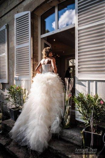 Photographe mariage - Antoine Petit . Photographie - photo 7