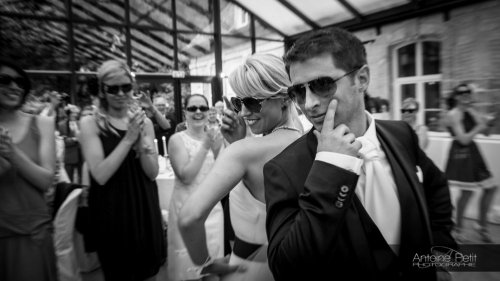 Photographe mariage - Antoine Petit . Photographie - photo 26