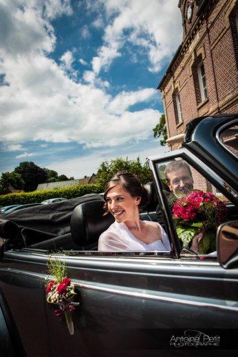 Photographe mariage - Antoine Petit . Photographie - photo 5
