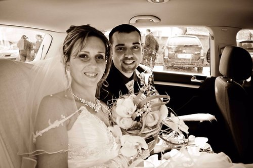 Photographe mariage - Mariage et Portrait - photo 16