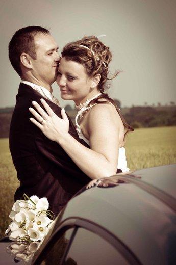 Photographe mariage - Mariage et Portrait - photo 13