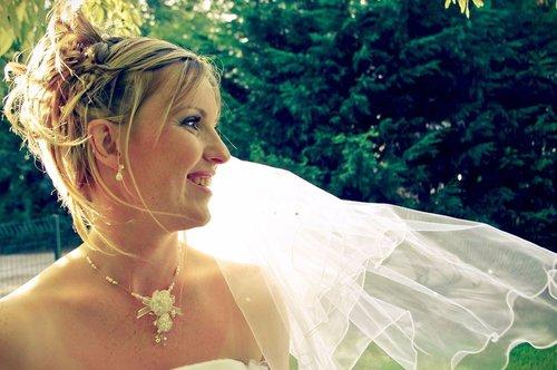 Photographe mariage - Mariage et Portrait - photo 23