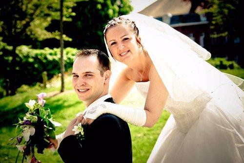 Photographe mariage - Mariage et Portrait - photo 9
