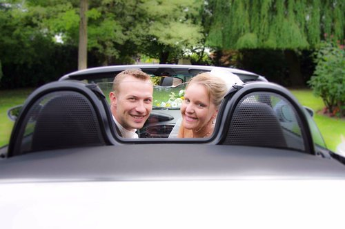 Photographe mariage - Mariage et Portrait - photo 21