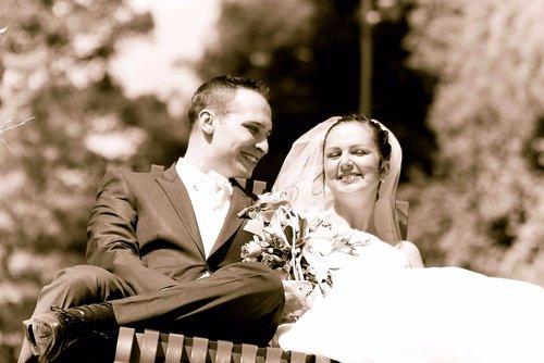 Photographe mariage - Mariage et Portrait - photo 10