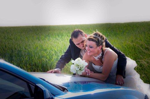 Photographe mariage - Mariage et Portrait - photo 12