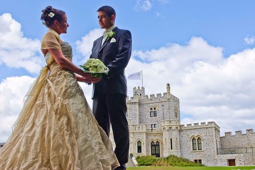 Photographe mariage - Mariage et Portrait - photo 2