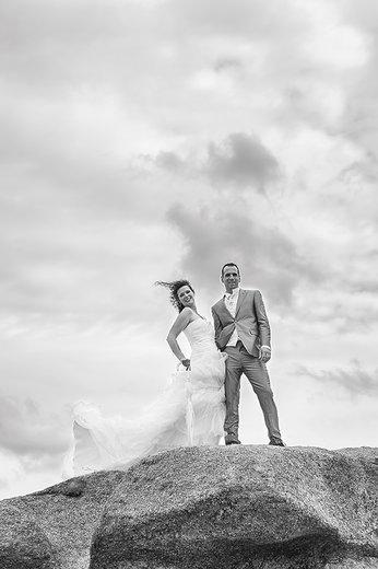 Photographe mariage - NADINE JACQUIN PHOTOGRAPHIE - photo 1
