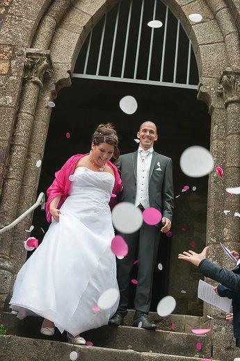 Photographe mariage - NADINE JACQUIN PHOTOGRAPHIE - photo 4