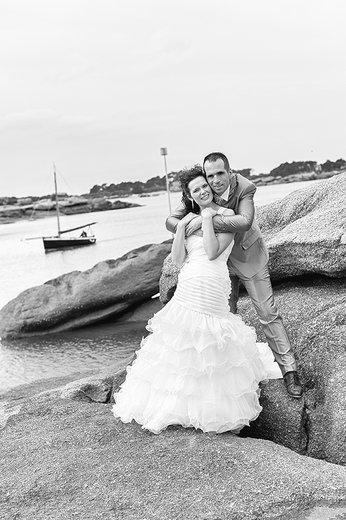 Photographe mariage - NADINE JACQUIN PHOTOGRAPHIE - photo 2