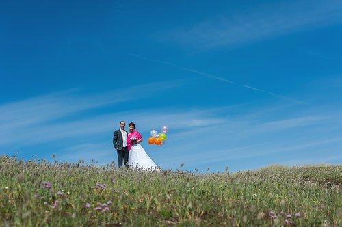 Photographe mariage - NADINE JACQUIN PHOTOGRAPHIE - photo 3