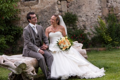 Photographe mariage - Bertrand CHAMBARLHAC - photo 25