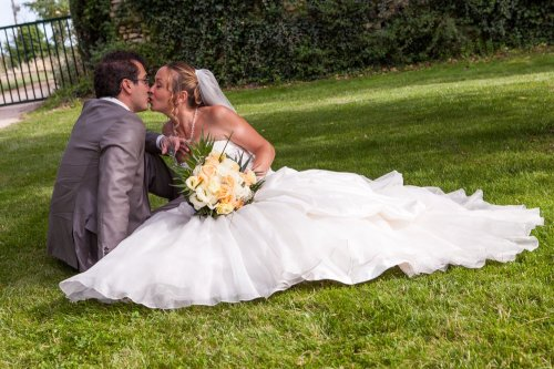 Photographe mariage - Bertrand CHAMBARLHAC - photo 21