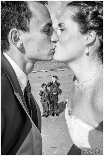 Photographe mariage - Studio KP - photo 26