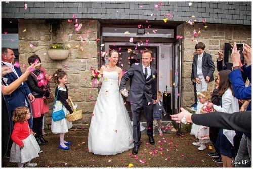Photographe mariage - Studio KP - photo 30