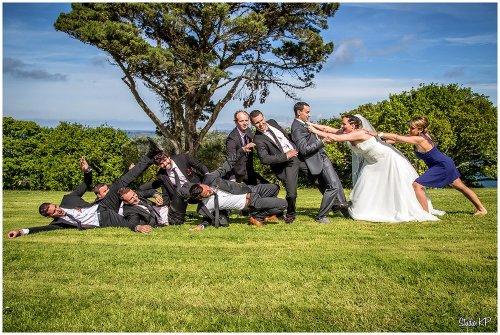 Photographe mariage - Studio KP - photo 28