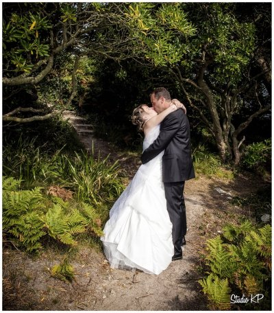 Photographe mariage - Studio KP - photo 23