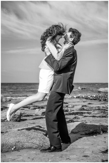 Photographe mariage - Studio KP - photo 34