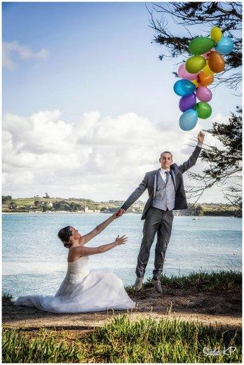 Photographe mariage - Studio KP - photo 25