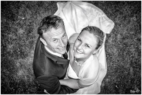 Photographe mariage - Studio KP - photo 27