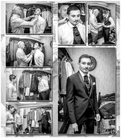 Photographe mariage - Studio KP - photo 20