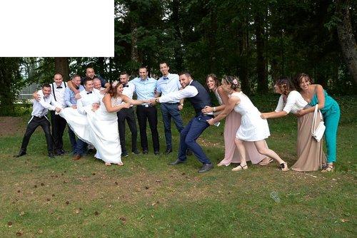 Photographe mariage - Mary.pphotographie - photo 14