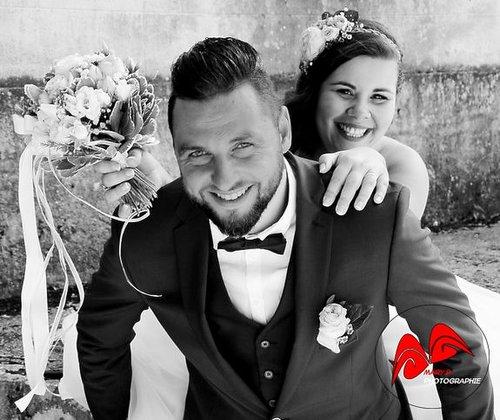 Photographe mariage - Mary.pphotographie - photo 13