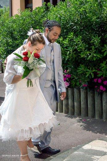 Photographe mariage - Georges ADELER - photo 2