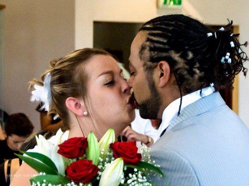 Photographe mariage - Georges ADELER - photo 3