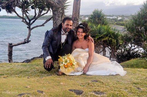 Photographe mariage - Georges ADELER - photo 4