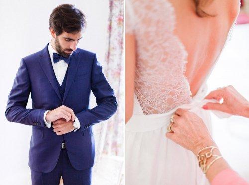 Photographe mariage - Sébastien Hubner - PHOTOGRAPHE - photo 7