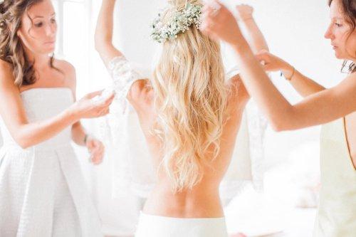 Photographe mariage - Sébastien Hubner - PHOTOGRAPHE - photo 10