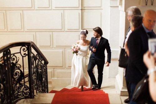 Photographe mariage - Sébastien Hubner - PHOTOGRAPHE - photo 32