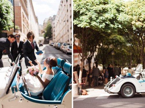 Photographe mariage - Sébastien Hubner - PHOTOGRAPHE - photo 21