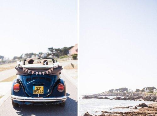 Photographe mariage - Sébastien Hubner - PHOTOGRAPHE - photo 3